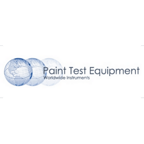 paint test equipment